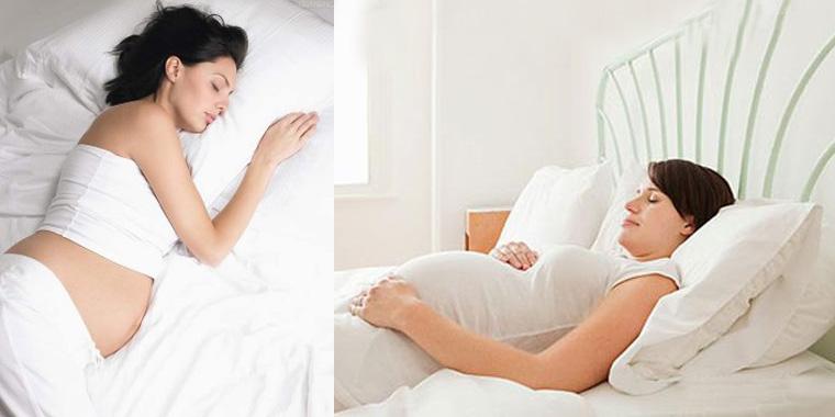 治疗孕妇失眠的五个绝招